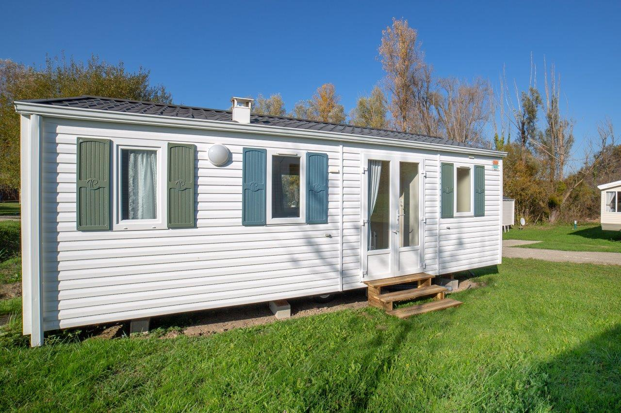 2 Bedroom Holiday Home for sale for 26,995€ in Lot-et-Garonne, Aquitaine