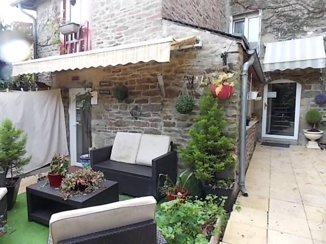 DINAN - HOUSE FOR SALE - HISTORICAL CENTER  for sale for 624,000€ in Côtes-d'Armor, Brittany