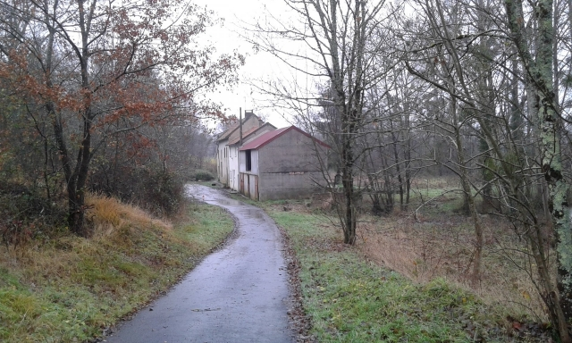House, mill, outbuildings, river and land! for sale for 180,200€ in Indre, Centre