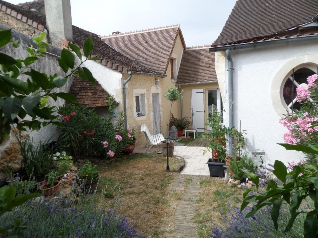 A hidden gem ! Do not miss this one ! for sale for 171,200€ in Indre, Centre