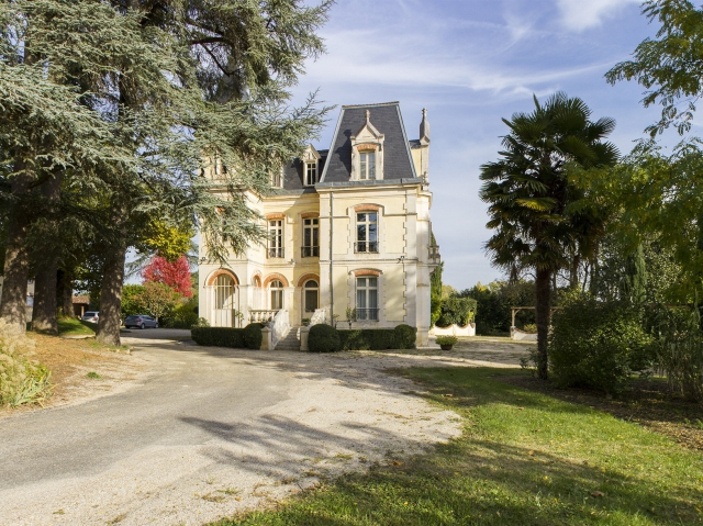 Enchanting Chateau with its own vineyard,  heated pool and outbuildings. for sale for 1,942,000€ in Lot, Midi-Pyrénées