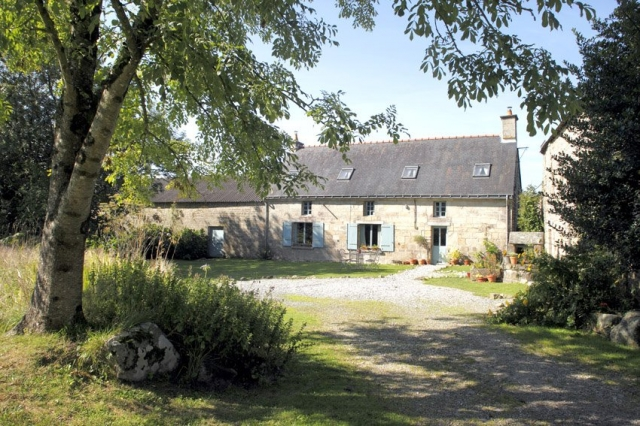 Complexe De Gîtes 56160 Ploërdut for sale for 486,875€ in Morbihan, Brittany