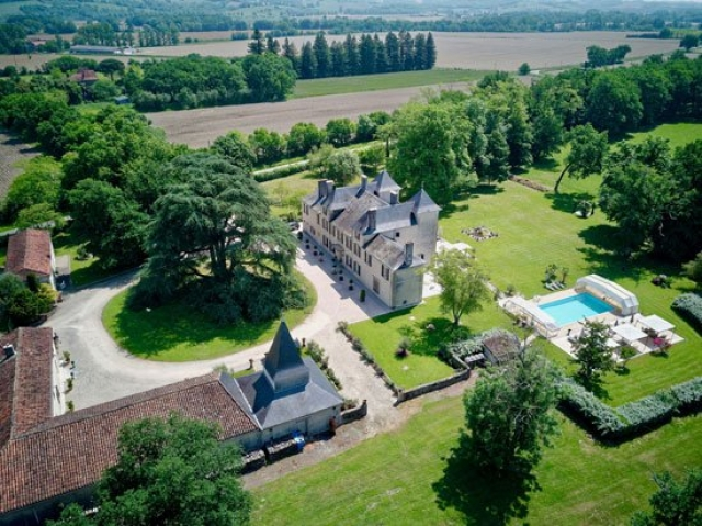 for sale for 1,630,000€ in Gers, Midi-Pyrénées