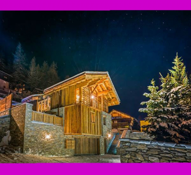 Ulimate luxury ski chalet for sale in Val d Isere for sale for 9,000,000€ in Savoie, Rhône-Alpes