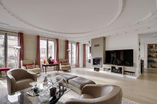 Paris left bank (5th,6th & 7th ) for sale for 4,500,000€ in Paris, Ile-de-France