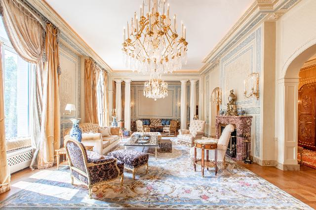Golden Triangle - Trocadéro (8th - 16th) for sale for 13,750,000€ in Paris, Ile-de-France