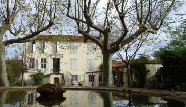 Aude (Carcassonne, Narbonne) for sale for 5,000,000€ in Aude, Languedoc-Roussillon