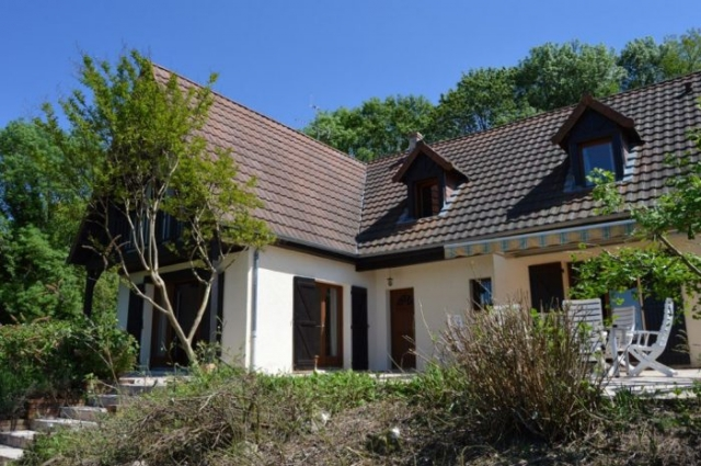 for sale for 280,000€ in Nièvre, Burgundy