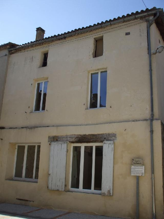 2 bedroom apartment for sale for 45,000€ in Lot-et-Garonne, Aquitaine
