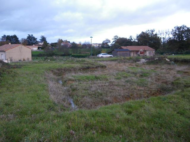 IN HOUSING DEVELOPMENT, BUILDING PLOT SET ON 1386 SQM WITH B for sale for 11,000€ in Vienne, Poitou-Charentes