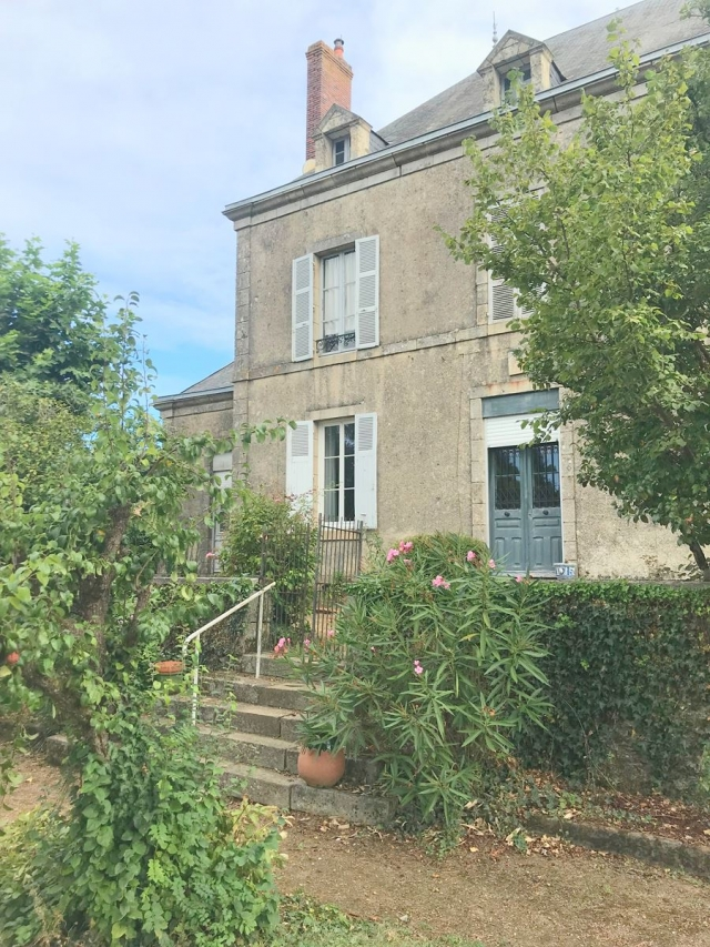 for sale for 323,950€ in Vendée, Pays-de-la-Loire